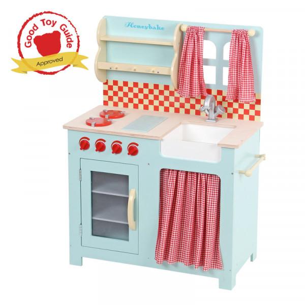 Le Toy Van Honeybake Honey Kitchen