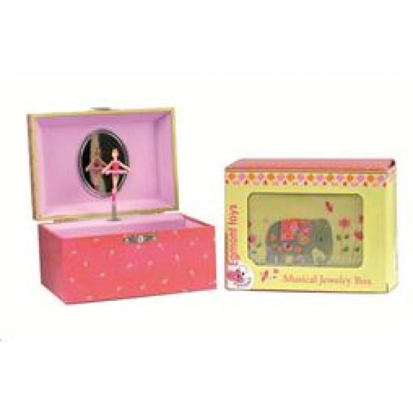 EGMONT MUSICAL JEWELLERY BOX INDIA