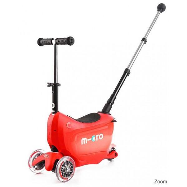 Micro Plus Deluxe Mini 2 Go Scooter Micro Scooter Brands