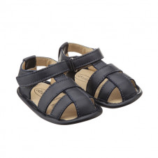 OLD SOLES SHORE SANDAL NAVY