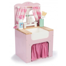 LE TOY VAN HONEY HOME KITCHEN SINK
