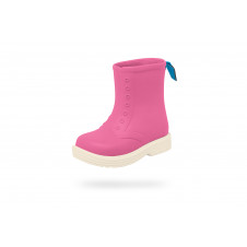 NATIVE JUNIOR SID BOOT HOLLYWOOD PINK