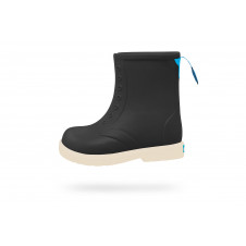 NATIVE JUNIOR SID BOOT JIFFY BLACK
