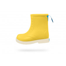 NATIVE CHILD SID BOOT BART YELLOW