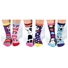 Odd Socks Kids - Pandamonium