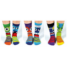 Odd Socks - Mashers