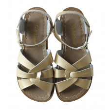 SALTWATER SANDALS ADULT ORIGINAL GOLD