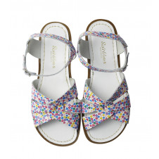 SALTWATER SANDALS ADULT ORIGINAL FLORAL