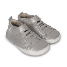 OLD SOLES CHALK- WHITE CHEER BAMBINI