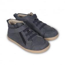 OLD SOLES SURE STEP DISTRESSED NAVY