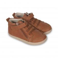 OLD SOLES SURE STEP TAN