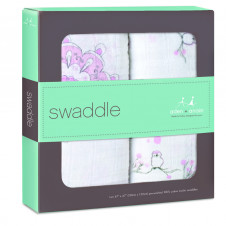 ADEN & ANAIS CLASSIC SWADDLE 2 PACK
