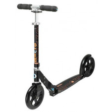MICRO ADULT BLACK SCOOTER