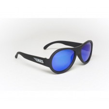 BABIATORS ACES BLACK OPS BLUE LENS