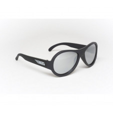 BABIATORS ACES BLACK OPS MIRRORED LENS