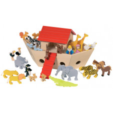GOKI NOAHS ARK & ANIMALS
