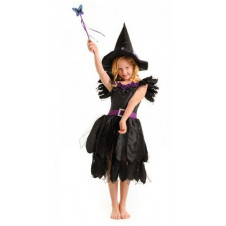 FAIRY GIRLS BEWITCHED DRESS