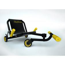 EZYROLLER CLASSIC DUO yellow/black