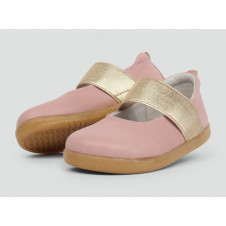 BOBUX IWALK DEMI BALLET SHOE BLUSH