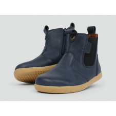 BOBUX IWALK JODPHUR BOOT NAVY