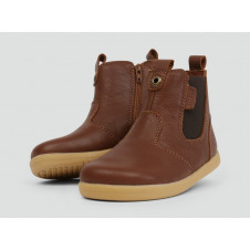 BOBUX IWALK JODPHUR BOOT TOFFEE
