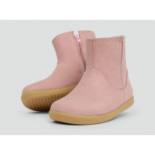 BOBUX IWALK SHIRE BOOT BLUSH