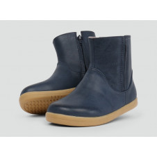 BOBUX IWALK SHIRE BOOT NAVY