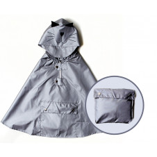 ALEX & ANT COOLCAT RAINCOAT