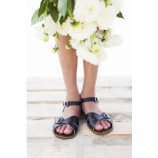 SALTWATER ADULTS CLASSIC NAVY SANDALS