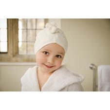 CUDDLEDRY CUDDLETWIST HAIR TOWEL