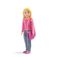 DJECO DOLL HOUSE SOPHIE CHARACTER