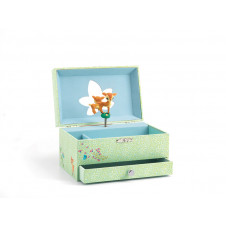 DJECO FAWN MUSIC BOX