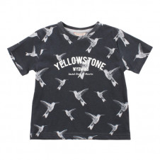 FOX & FINCH HARVEY BIRD TEE
