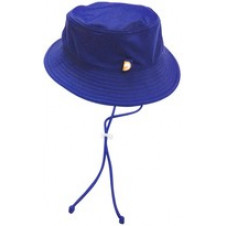 ESCARGOT CHLORINE RESIST NAVY BUCKET HAT
