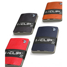 I-CLIP MONEY AND CARD HOLDER FRANK MAYER