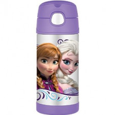 THERMOS DRINK BOTTLE 355ML FROZEN