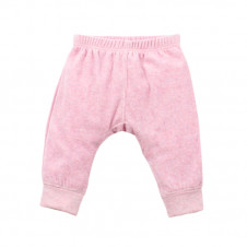 FOX AND FINCH ASPEN VELOUR COMFY PANT