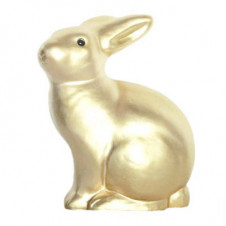 EGMONT NIGHTLIGHT RABBIT GOLD