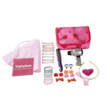 GOTZ HAIR STYLIST SET