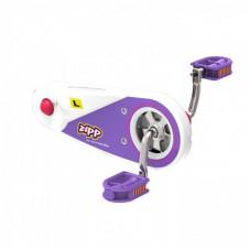 EURO convertable balance bike ZIPP PINK