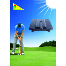 GOLF LASER PUTTING AID