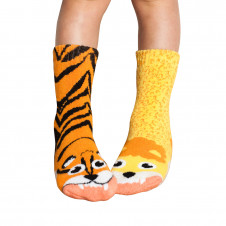 VS PAIR KIDS SOCKS SZ 4-8YO
