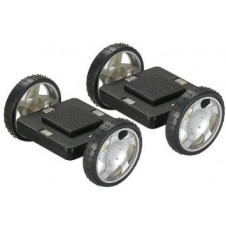MAGFORMERS WHEELS SET OF 2