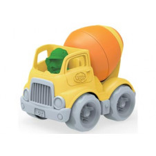 GREEN TOYS CEMENT MIXER