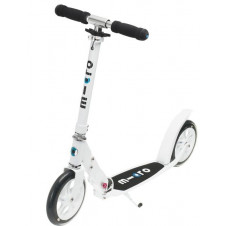 MICRO ADULT WHITE SCOOTER