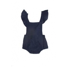 ALEX & ANT MIMA PLAYSUIT NAVY