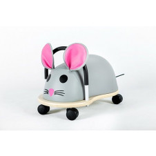WHEELY BUG MOUSE LGE
