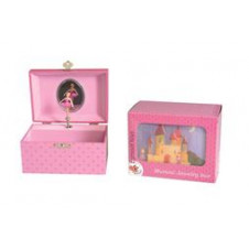 EGMONT MUSICAL BOX PRINCESS