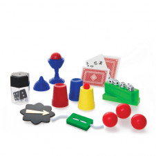 MAGIC TRICKS ABRACADABRA PARTY CRACKERS
