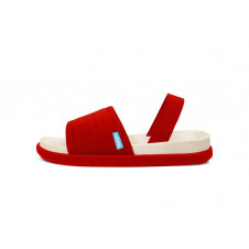 NATIVE CHILD PENN TORCH RED/BONE WHITE/TORCH RED